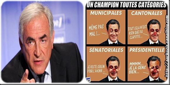 Complot Sarkozy