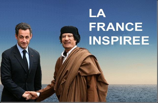 La France inspirée