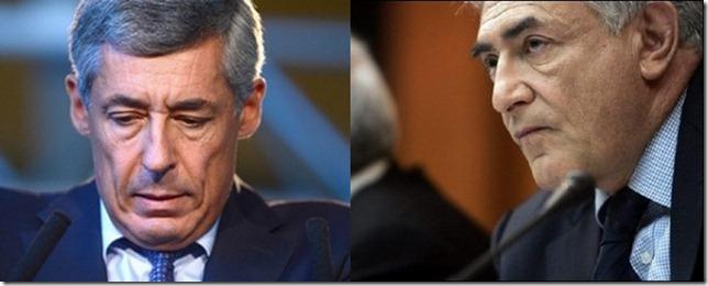 DSK et Guaino mis en examen