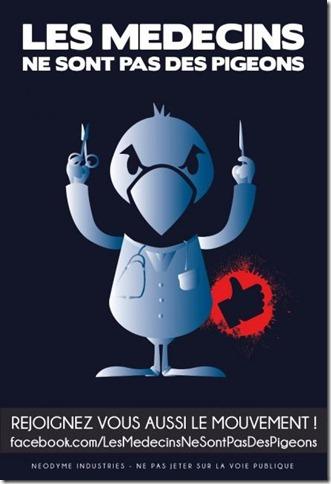 les-medecins-pigeons