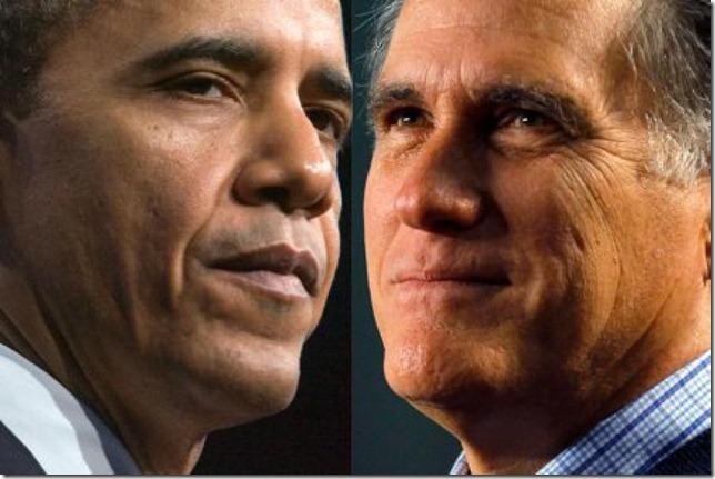 Obama et le mormon