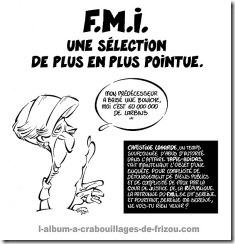 Lagarde-Tapie-Adidas-FMI-caricature