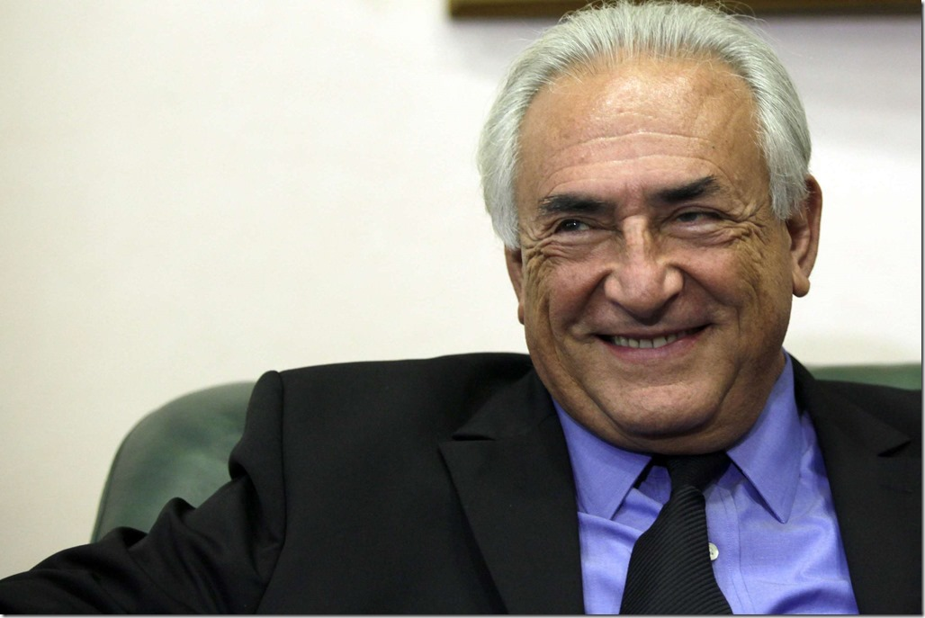 Serbia Strauss-Kahn