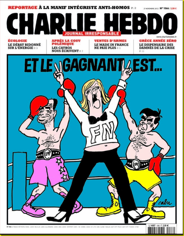 Charlie-Marine-le-Pen